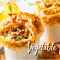 Vegetable Potpies